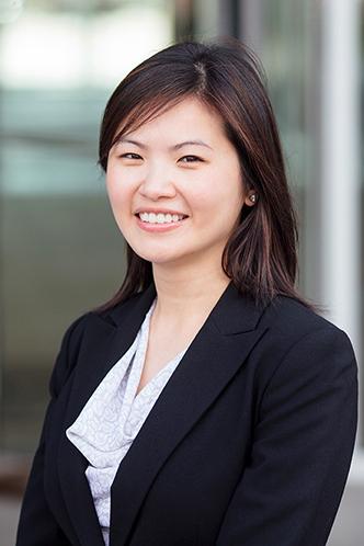 Minnie Tsai